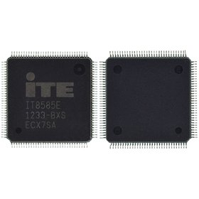 IT8585E (BXS) - Мультиконтроллер ITE