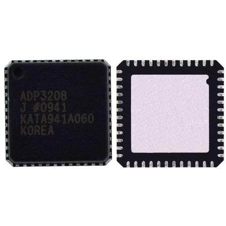 ADP3208 - ШИМ-контроллер ON Semiconductor Микросхема