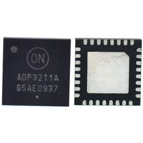 ADP3211A - ШИМ-контроллер ON Semiconductor
