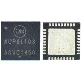 NCP81103 - ШИМ-контроллер ON Semiconductor