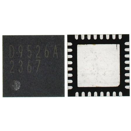 BD9526A - ROHM Микросхема