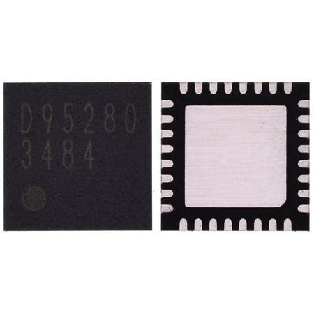 BD95280MUV - ШИМ-контроллер ROHM Микросхема