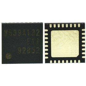 MB39A132 - Контроллер заряда батареи Fujitsu