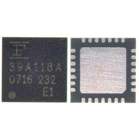MB39A118A - Контроллер заряда батареи Fujitsu