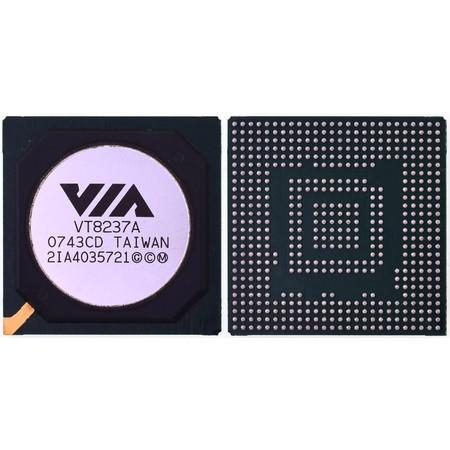 VT8237A - Северный мост VIA Labs (VLI) Микросхема