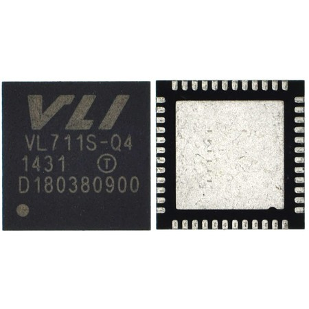 VL711S-Q4 - VIA Labs (VLI) Микросхема