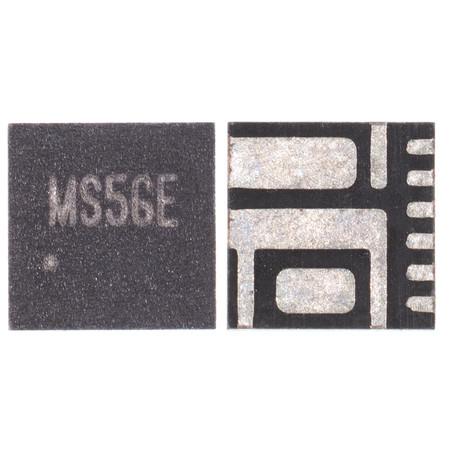 SY8208BQNC - ШИМ-контроллер SILERGY Микросхема
