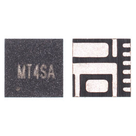 SY8208CQNC ШИМ-контроллер SILERGY