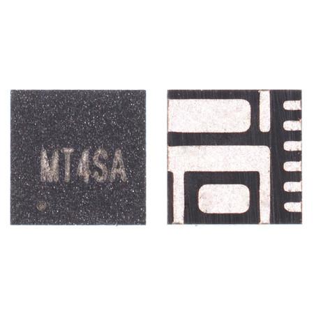 SY8208CQNC - ШИМ-контроллер SILERGY