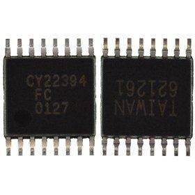 CY22394FC - CYPRESS