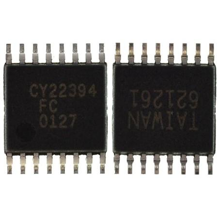 CY22394FC - CYPRESS Микросхема
