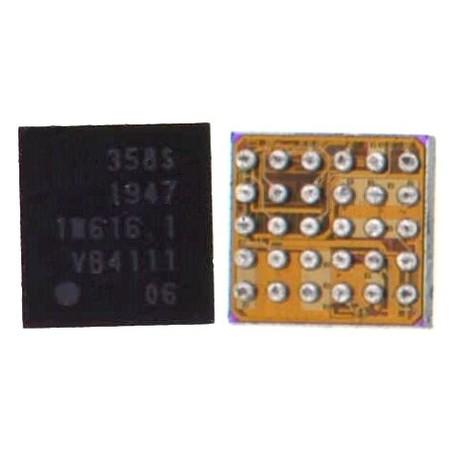 SMB358SET-1947Y - Контроллер питания Texas Instruments