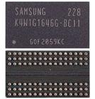 K4W1G1646G-BC11 Микросхема Samsung