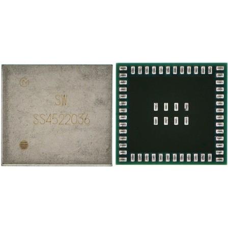 339S0154 - WIFI модуль микросхема Apple Микросхема