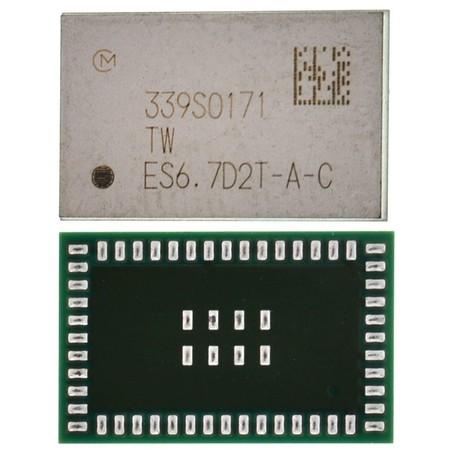 339S0171 - WIFI модуль микросхема Apple Микросхема