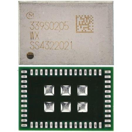 339S0205 - WIFI модуль микросхема Apple Микросхема