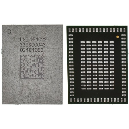 339S00043 - WIFI модуль микросхема Apple Микросхема