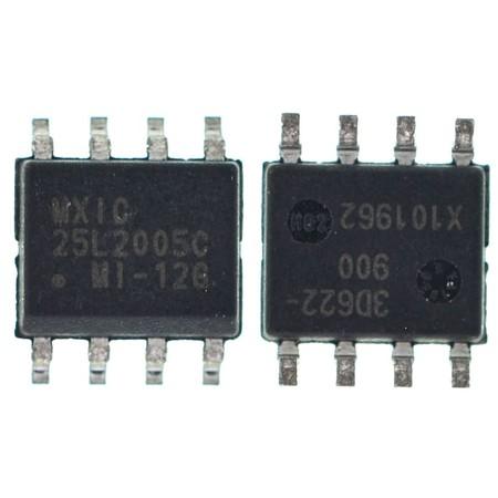25L2005C - MACRONIX Микросхема