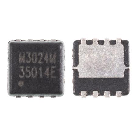 QM3024M - UBIQ Микросхема