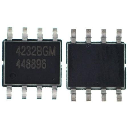 AP4232BGM-HF - A-power Микросхема