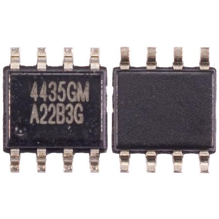 AP4435GM-HF - A-power Микросхема