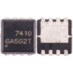 AON7410 - Alpha & Omega Semiconductor