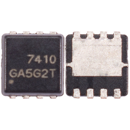 AON7410 - Alpha & Omega Semiconductor Микросхема