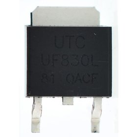 UF830L-TF1-T - Unisonic technology