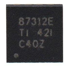 CSD87312Q3E - Texas Instruments
