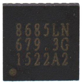 OZ8685LN - Контроллер заряда батареи O2MICRO
