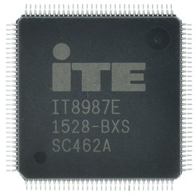 IT8987E (BXS) - Мультиконтроллер ITE
