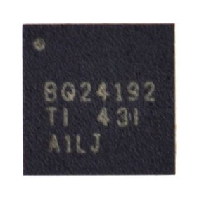 BQ24192 - Texas Instruments