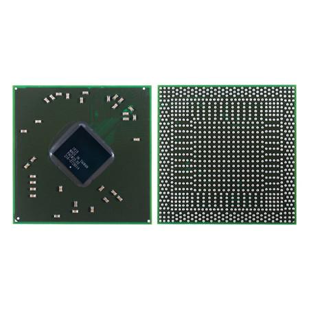 216-0728014 - Видеочип AMD (датакод 18)