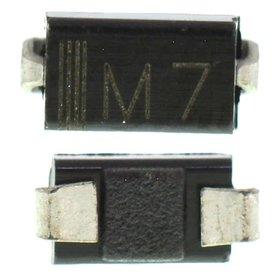 SMA4007 (M7) - ШИМ-контроллер Kingtronics