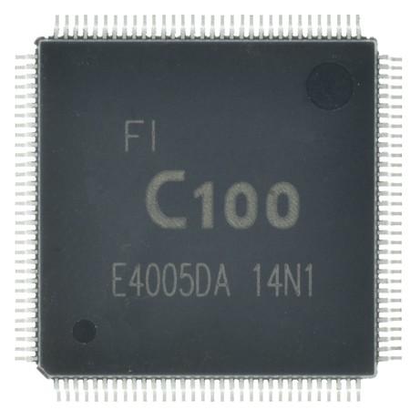 F1C100 - Allwinner Микросхема