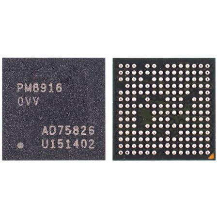 PM8916 0VV - Контроллер питания Микросхема