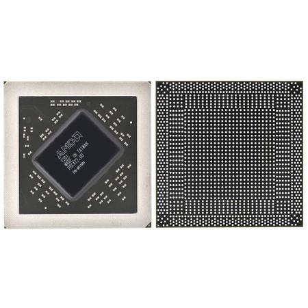 216-0811000 - Видеочип AMD Микросхема