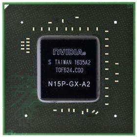 N15P-GX-A2 - Видеочип nVidia