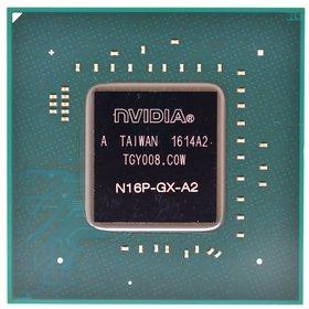 N16P-GX-A2 - Видеочип nVidia