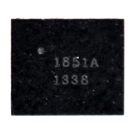NCP1851A - ШИМ-контроллер ON Semiconductor