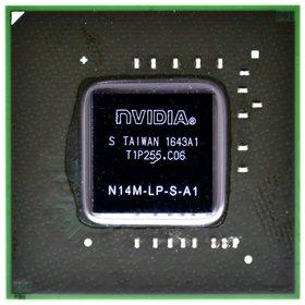N14M-LP-S-A1 - Видеочип nVidia