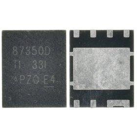 CSD87350Q5D - Контроллер питания Texas Instruments
