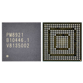 PM8921 - Контроллер питания Qualcomm