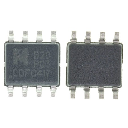 B20P03 SOP-8 - Analog Devices Микросхема