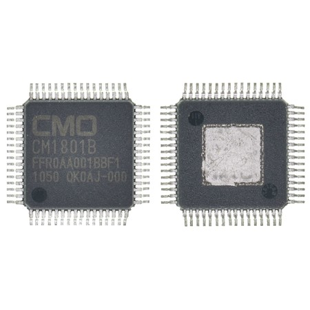 CM1801B - Мультиконтроллер CHIMEI INNOLUX (CMO) Микросхема