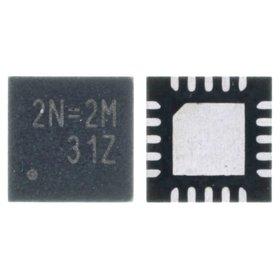 RT8249C - ШИМ-контроллер RICHTEK