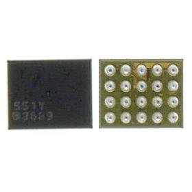LM3639AYFQR - Драйвер подсветки Texas Instruments