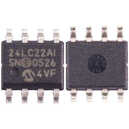 24LC22AI - Microchip Микросхема