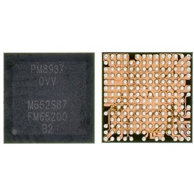 PM8937 - Контроллер питания Qualcomm