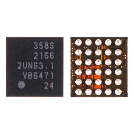 SMB358SET-2166Y - Контроллер питания Texas Instruments Микросхема
